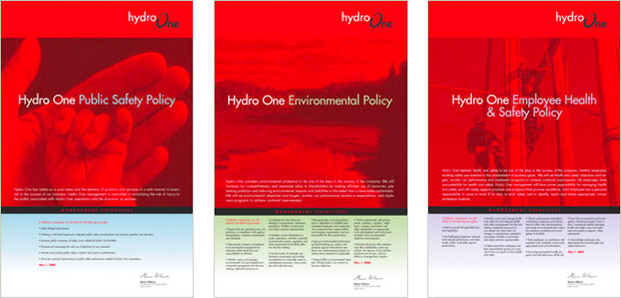 policy-hydro one