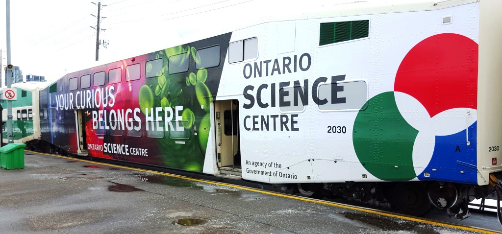 osc go train