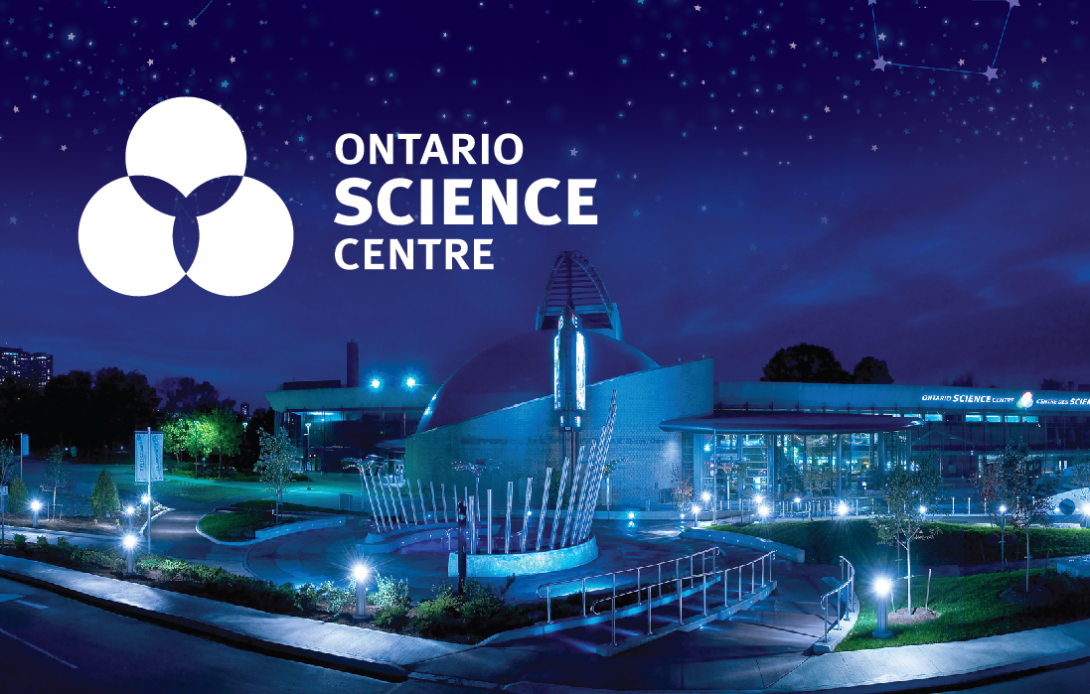 Image result for ontario science centre
